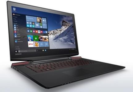 Lenovo Ideapad Y700 17.3