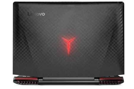 Las mejores laptops para gaming de Lenovo