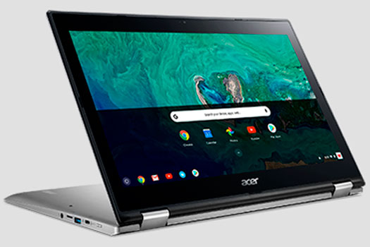Las mejores laptops para estudiantes de secundaria