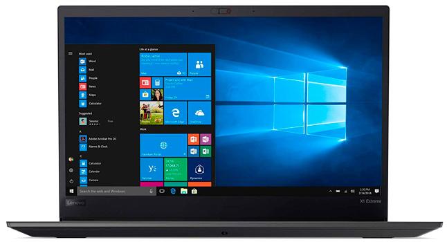 las mejores laptops Lenovo