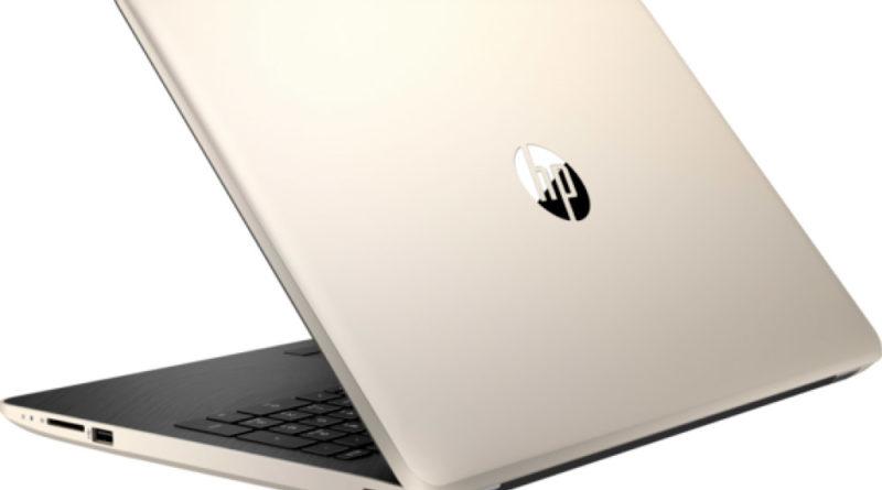 Las mejores laptops HP 2018