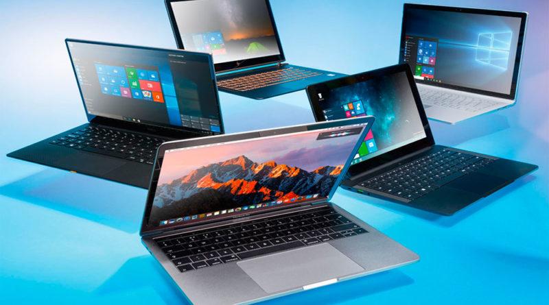 Las mejores laptops por menos de 200$ Las mejores laptops por menos de 300 dólares
