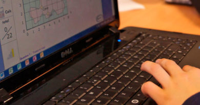 Las mejores laptops para niños