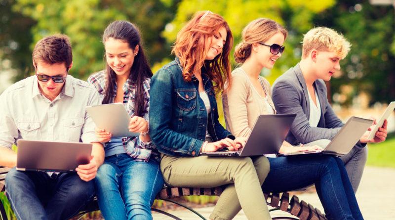 Las mejores laptops para universitarios 2019