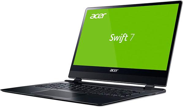 Mejor portátil Acer