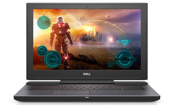 Dell G5587-7866BLK-PUS