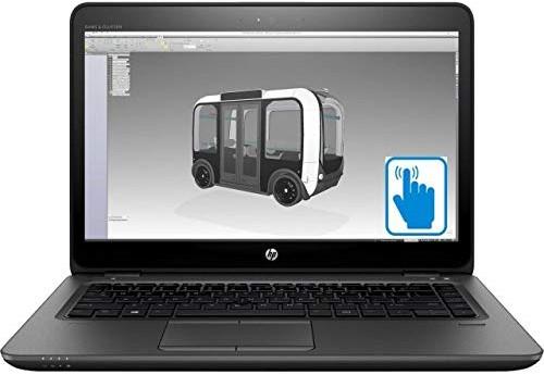 HP ZBook Studio G4. Las mejores portátiles para Diseño Gráfico.