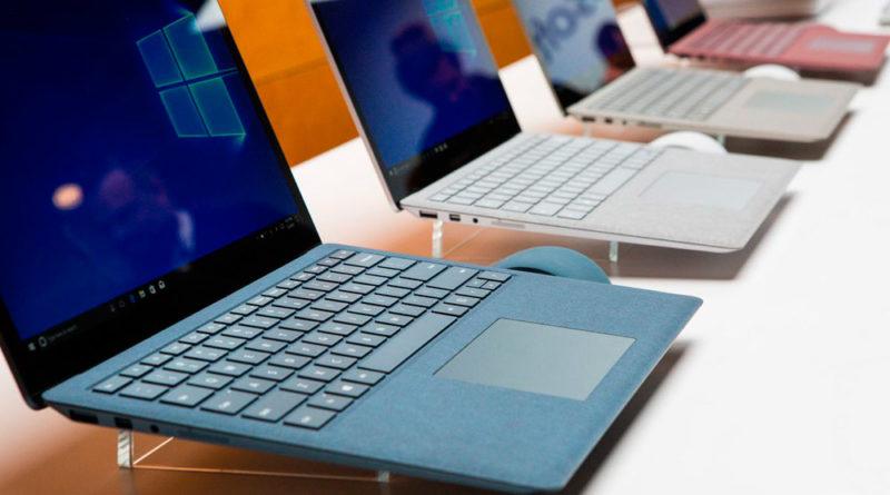 ¿Qué laptop comprar?