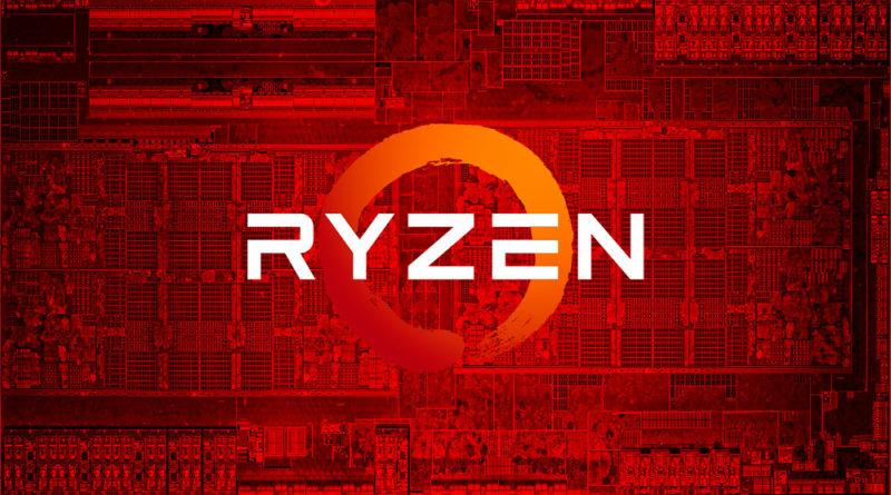 Lanzamiento de AMD Ryzen 3ra generación