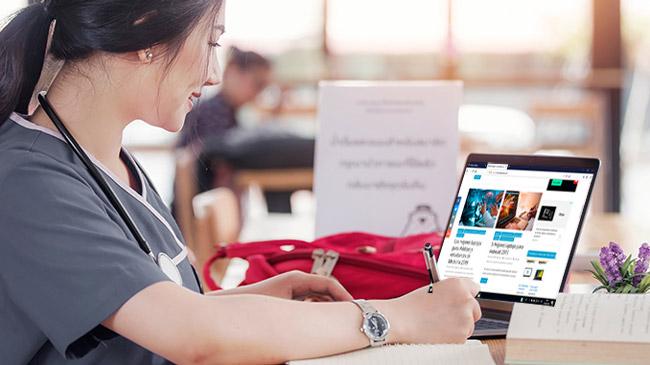 Las mejores portátiles para estudiantes de enfermería
