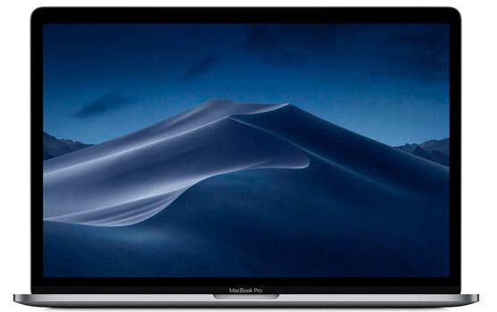 MacBook Pro 15. Las mejores portátiles para trabajar