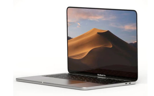 laptops para edición de videos