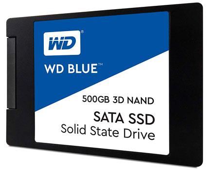 Los mejores discos duros SSD
