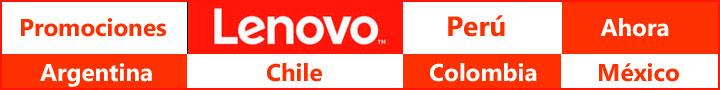 Ofertas de Lenovo de la actualidad
