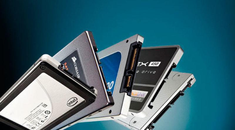 Los mejores discos SSD para portátiles