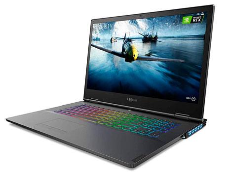 El mejor portátil para juegos de gama alta Los mejores portátiles Lenovo España