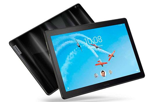 Las mejores tablets Lenovo