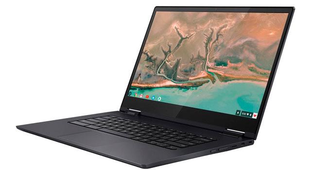 Chromebook 15 pulgadas de Lenovo