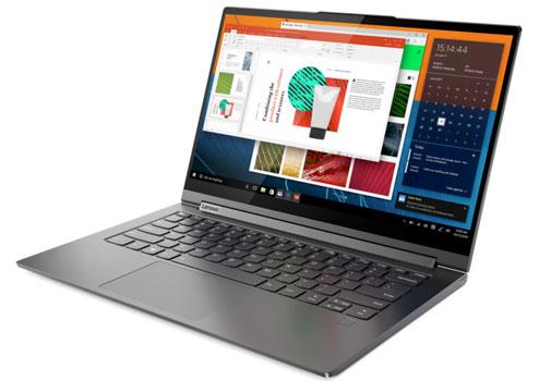 Las mejores laptops Lenovo en Perú, laptop para diseño grafico, laptop para musicos