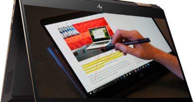 Los mejores portátiles con pantalla táctil