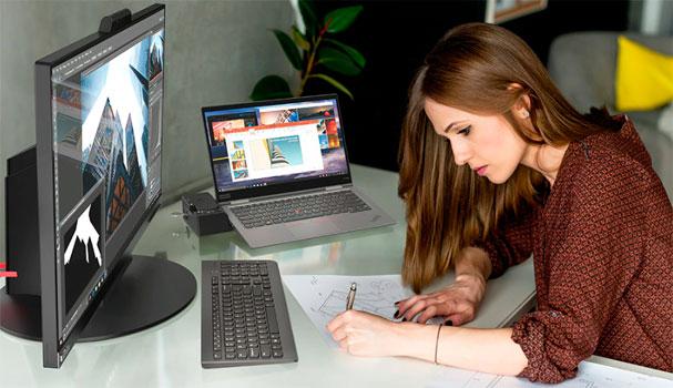 lenovo laptop para arquitectura laptop para diseño gráfico