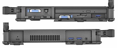 Las laptops más resistentes