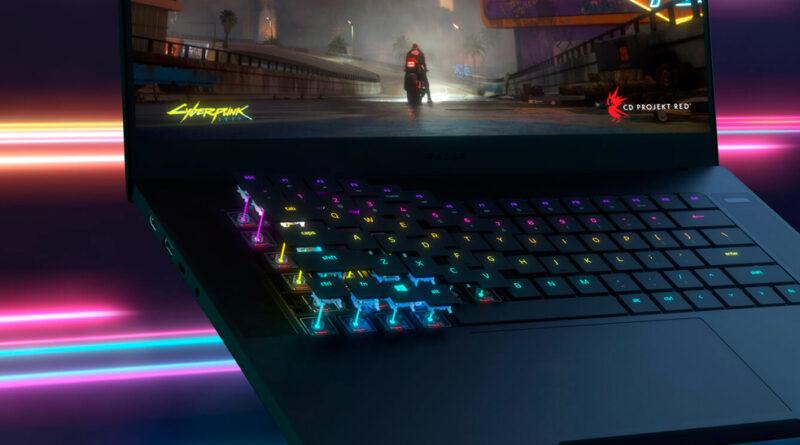 Las mejores laptops Razer