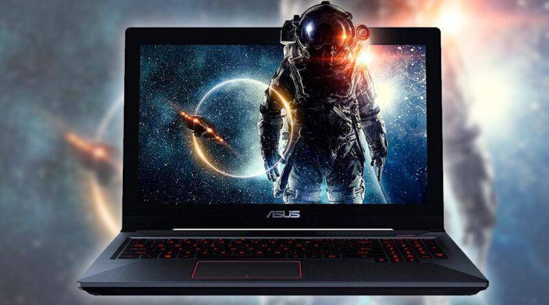 Las mejores laptops Asus