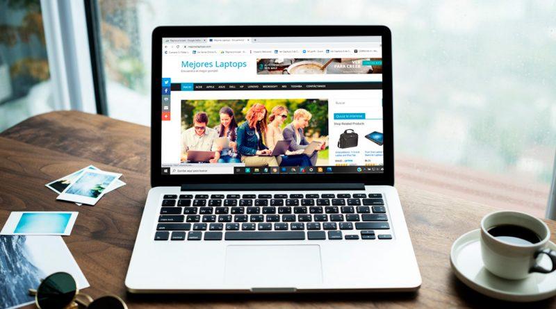 Las mejores laptops para bloggers