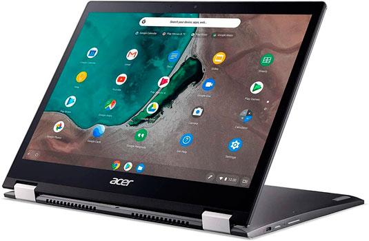 Las mejores Chromebooks 2021