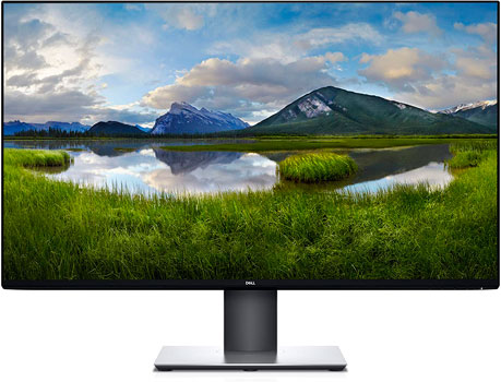 monitores para Diseño Gráfico