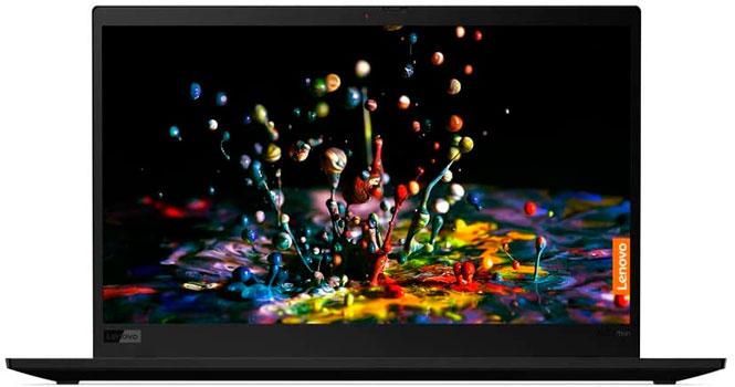 Las mejores laptops Lenovo 2020