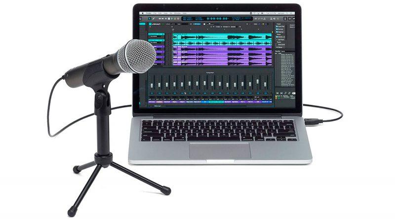 Los mejores micrófonos para podcast