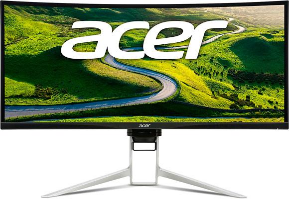 Los mejores monitores para Gamers
