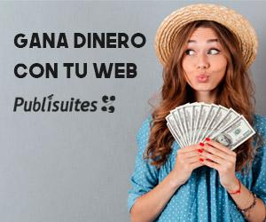 Ganar dinero con mi web