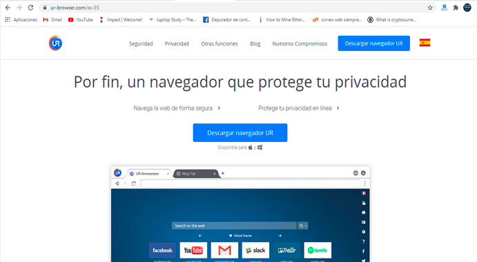 Los mejores navegadores para jugar ROBLOX en Windows 10