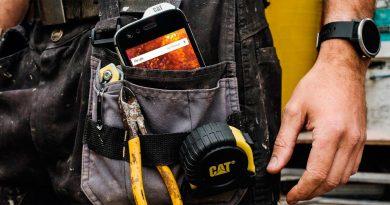 Los mejores smartphones para trabajar