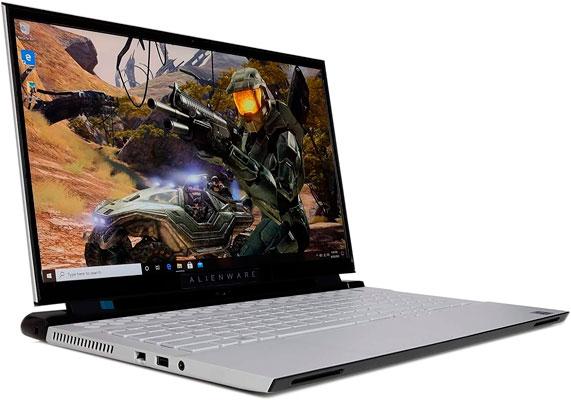 Las mejores laptops para gamers 2021
