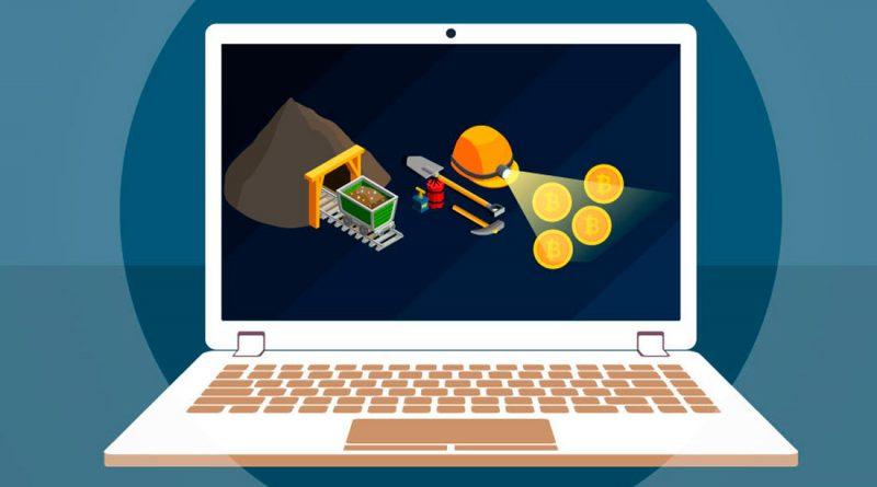 Las mejores laptops para minería de criptomonedas