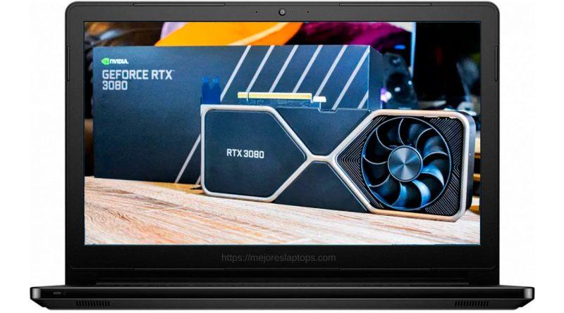 Revisión de la tarjeta gráfica Nvidia GeForce RTX 3080