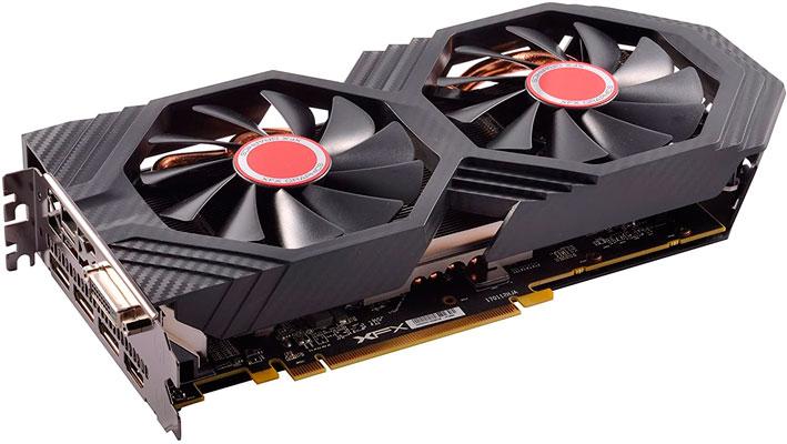 AMD RX 580 Cómo construir una plataforma de minería Monero de 8 GPUs
