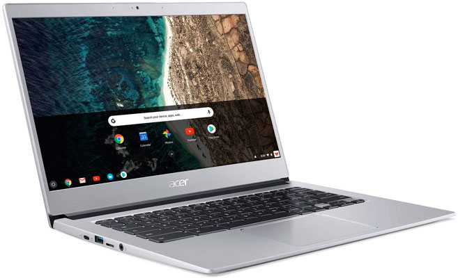 Las mejores laptops por menos de 400 dólares