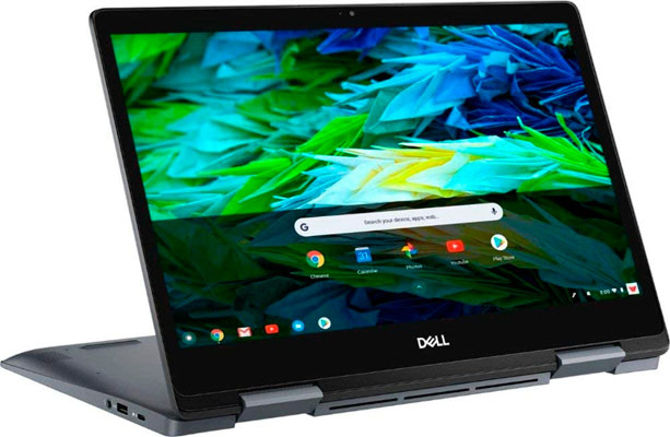 Chromebook Dell Inspiron 14