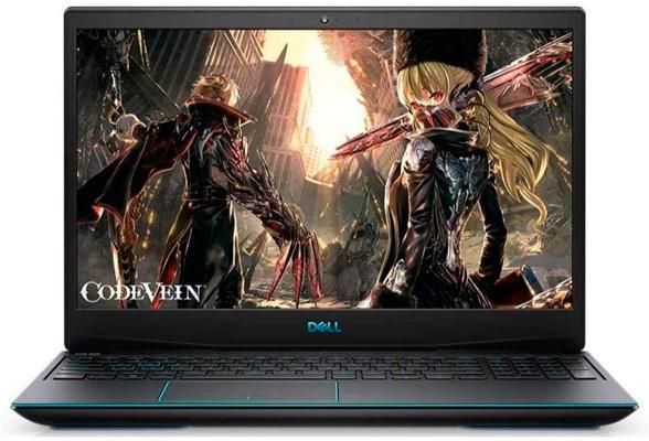 Dell G3 15 (2021) Las mejores laptops para gamers 2021