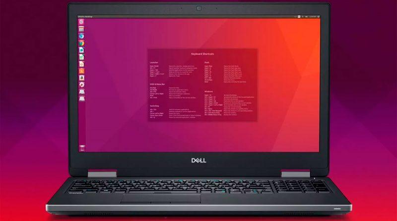 Las Mejores Laptops con Linux