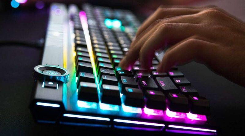 Qué es un teclado mecánico y por qué es mejor para escribir y para gaming