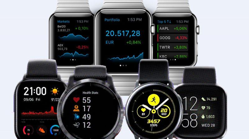 Que es un reloj inteligente y cuáles son sus ventajas