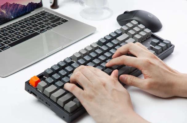 Qué es un teclado mecánico