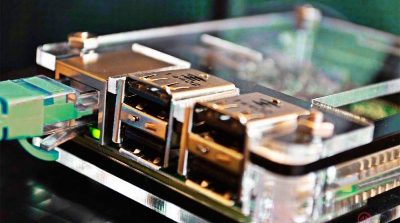 Cómo configurar una Raspberry Pi comoservidor de páginas web