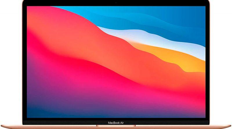 Las mejores laptops Apple